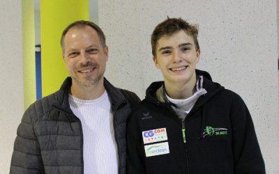 CGCom Services sponsor officiel de SportMax