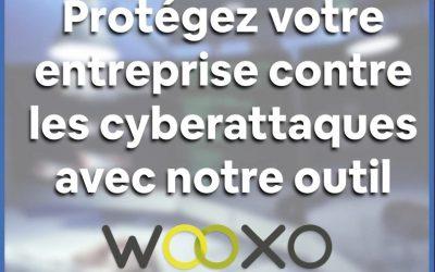 Wooxo pour améliorer votre cybersécurité
